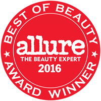 Best of Beauty - Allure 2016