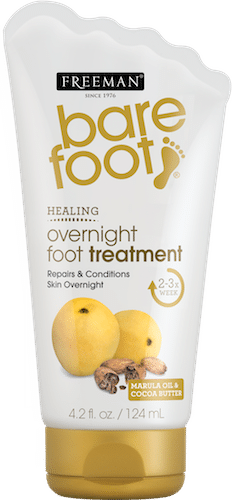 HEALING overnight foot treatment MARULA & COCOA BUTTER