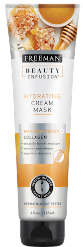 HYDRATING CREAM MASK MANUKA HONEY + COLLAGEN