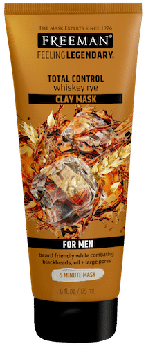 TOTAL CONTROL whiskey rye