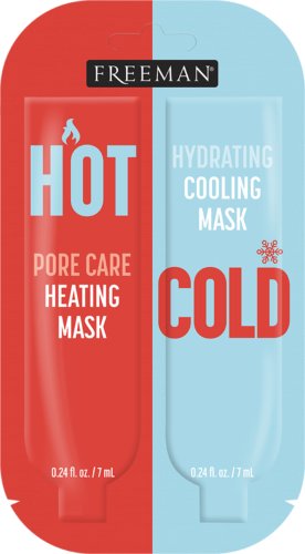 Hot/Cold Face Masks