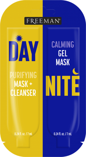 Day/Nite Face Masks