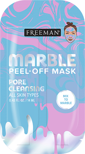 Marble Pore Cleansing Peel-Off Mask